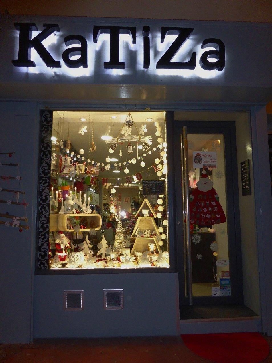 Katiza
